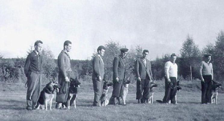 19. September 1960<br>Vereinsgründung